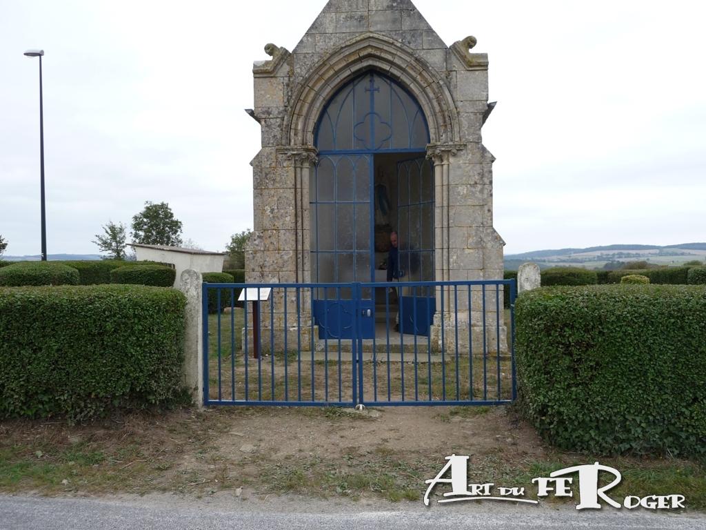 Portail-et-porte-310505